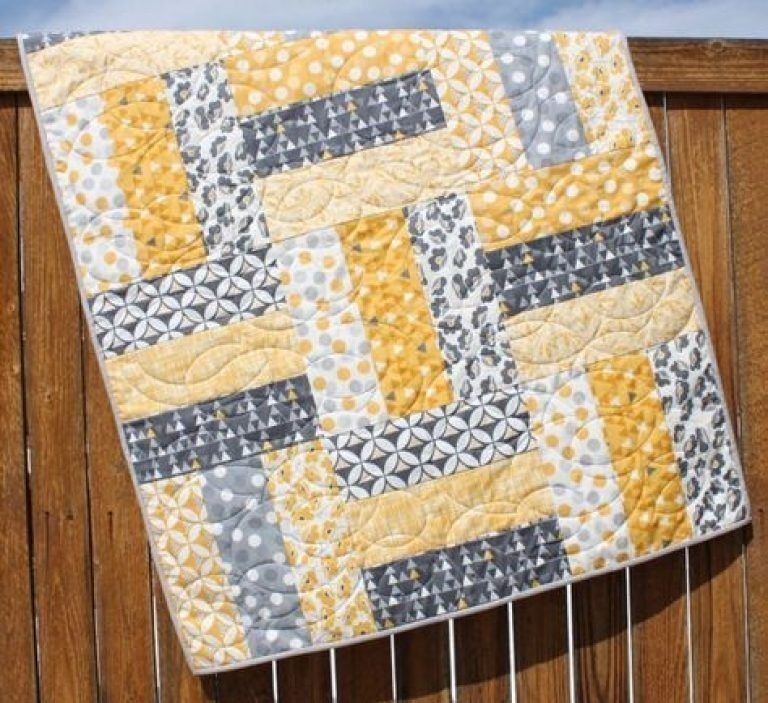 822 best two color quilts images on pinterest quilting ideas Interesting Quilting Patterns Pinterest