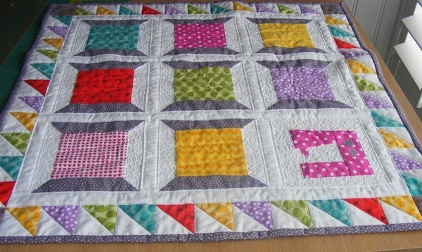 9 exciting border ideas for quilt patterns Elegant Quilting Patterns For Borders Inspirations