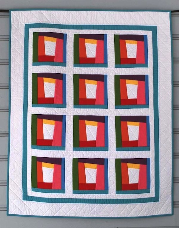 9 exciting border ideas for quilt patterns Modern Border Patterns For Quilts Inspirations