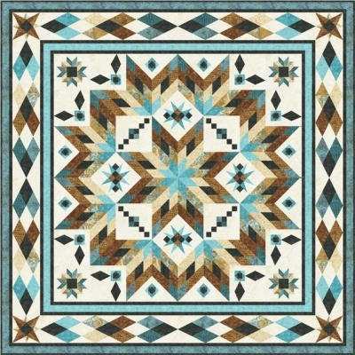 always quilting Interesting Quilting Ideas For Taos Block Of The Month