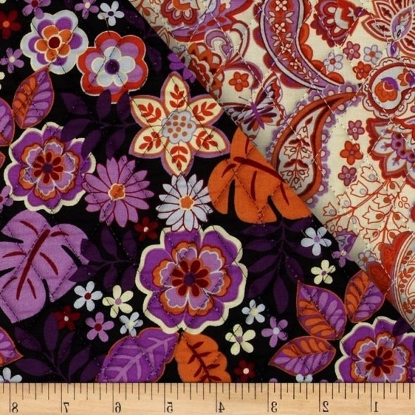 amazing double faced pre quilted fabric 10 from fabri quilt Cozy Double Faced Quilted Fabric Inspirations