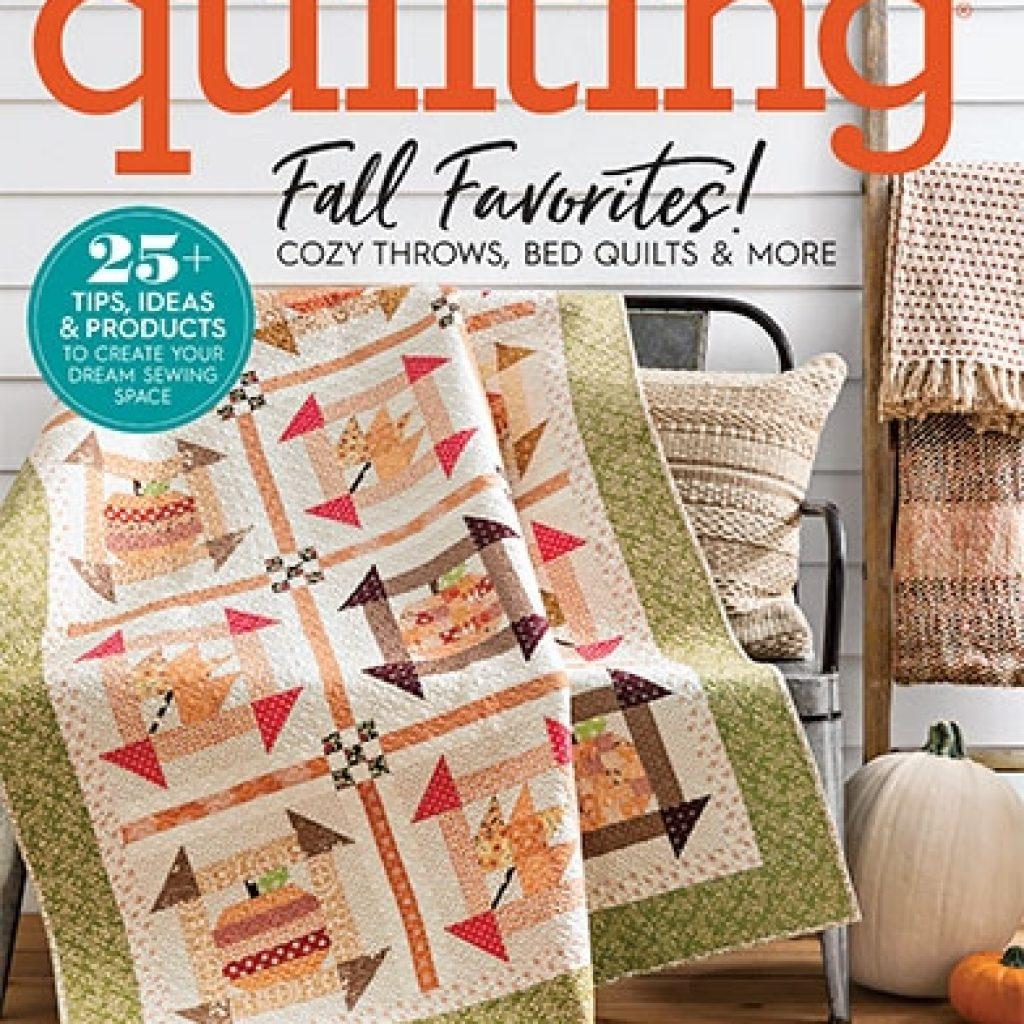 american patchwork quilting 6 issues Elegant American Patchwork And Quilting Patterns