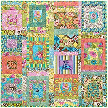 amy butler design Stylish Amy Butler Quilt Patterns Inspirations