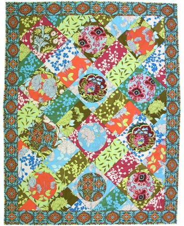 Permalink to Stylish Amy Butler Quilt Patterns Inspirations