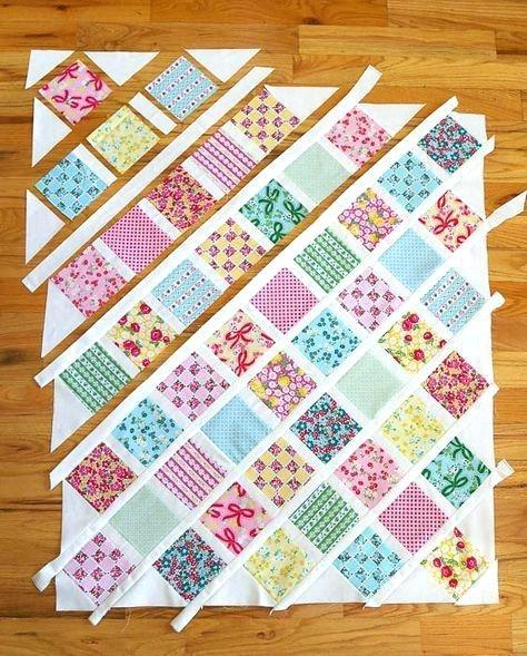 applique ba quilt patterns uk quick easy ba quilts patterns Unique Patchwork Quilt Patterns Uk Inspirations