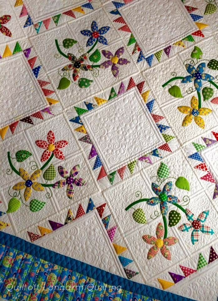 applique quilting quilts quilt patterns flower quilts Interesting Applique Quilt Patterns Flowers