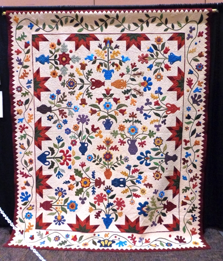 baltimore album all about applique Baltimore Album Quilt Patterns