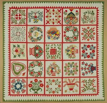 baltimore quilt pattern alert the dedicated appliquist Cool Baltimore Quilts Patterns Inspirations