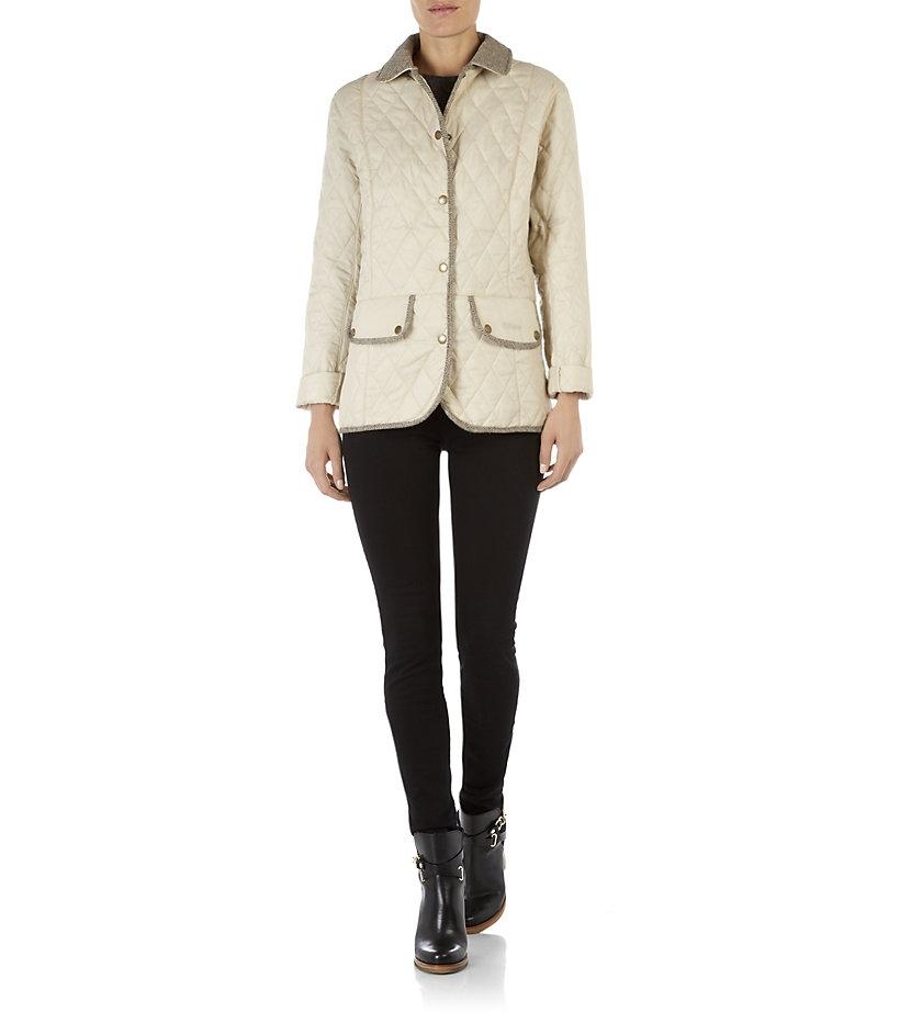 barbour vintage tweed quilted jacket black peninsula Cool Barbour Vintage Tweed Quilted Jacket