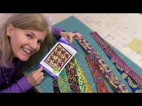 bargello table runner quick and easy method in a step Cool Quilting Youtube Quilt Patterns Gallery