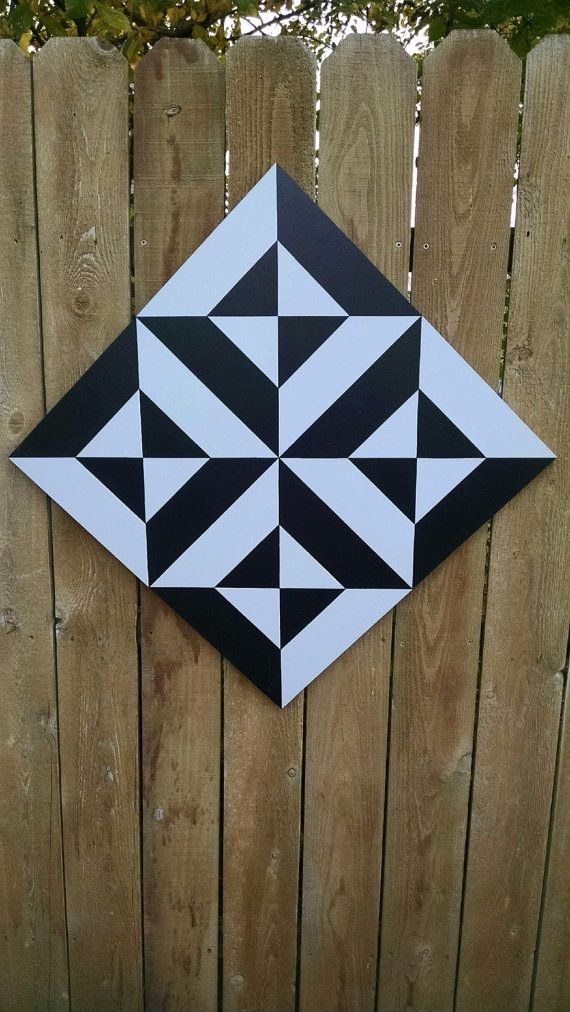 barn quilt hand painted price includes shipping quilted Unique Painted Quilts On Amish Barns Gallery