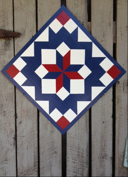 Permalink to Unique Patterns For Barn Quilts Inspirations