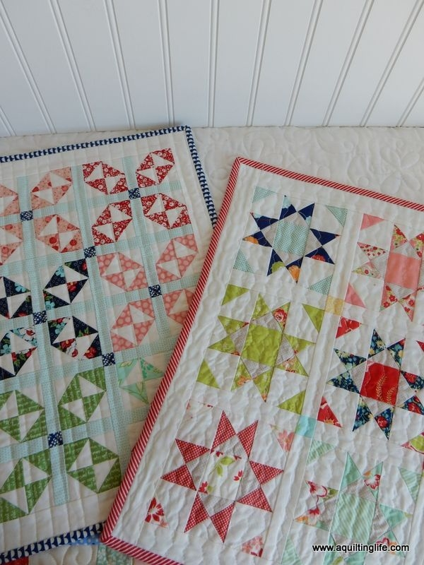best tips for mini quilts quilting mini quilt patterns Tips For Sewing Mini Quilts Gallery