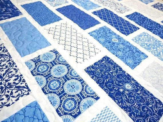 blue and white quilts images quilt patterns blue and white Unique Blue And White Quilt Patterns Gallery