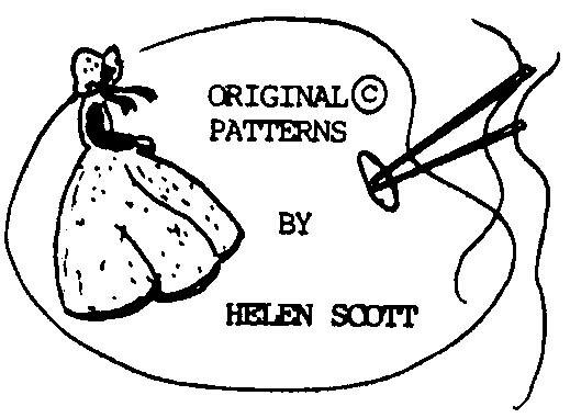 bonnet girls Cozy Bonnet Girl Quilt Pattern Inspirations