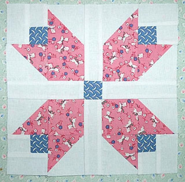 Permalink to Elegant 9 Inch Quilt Block Patterns Gallery