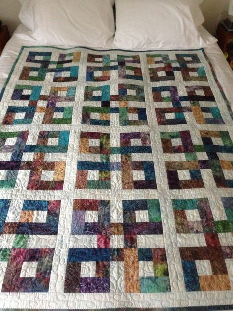 celtic knots quilt quilt quilts jelly roll quilt Unique Celtic Knots Quilt Pattern