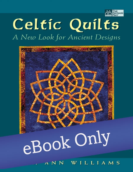 celtic quilts a new look for ancient designs Stylish Celtic Quilt Pattern Ideas