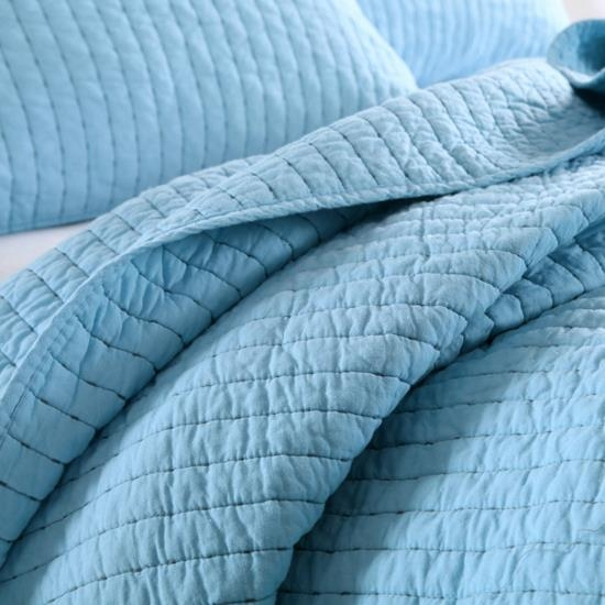 china solid color pure cotton fabric quilt manufacturers and Elegant Quilt Fabric Manufacturers