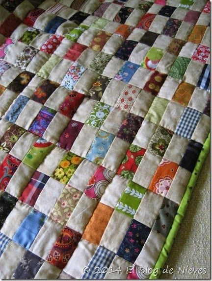 chinese coins quilt de marta quilting and sewing scrap Chinese Coin Quilt Pattern Inspirations