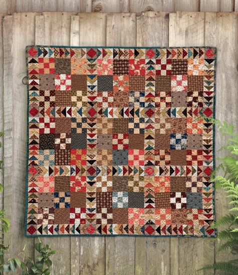 civil war quilting patterns country threads giveaway Stylish Country Patchwork Quilt Patterns