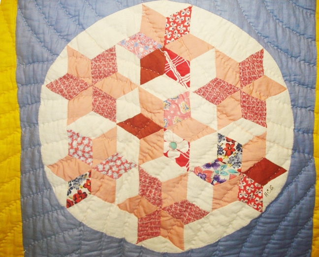 cloud of quilt patterns seven stars in a circle Cool Seven Sisters Quilt Pattern Inspirations