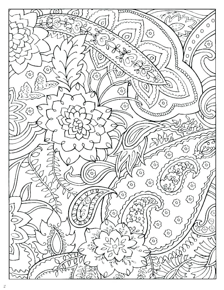 coloring pages patterns and designs for quilt cool intricate Modern Quilt Pattern Coloring Pages Inspirations