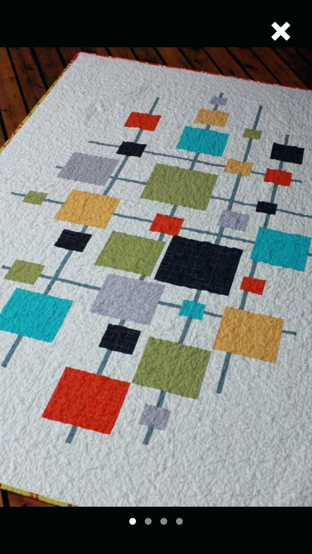 contemporary quilt patterns free contemporary quilt patterns Modern Patchwork Quilt Patterns Inspirations
