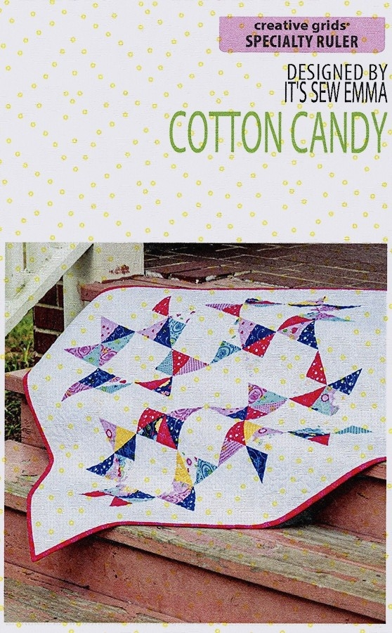 Permalink to Modern Cotton Candy Quilts & Sewing Gallery