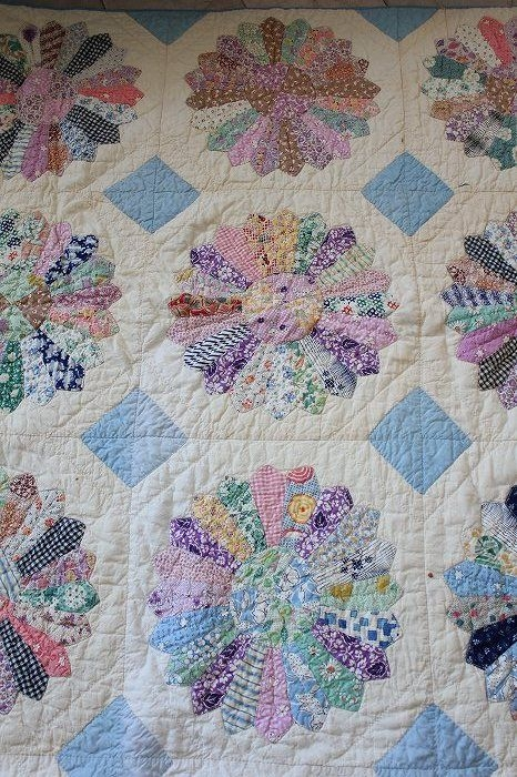 Cozy Vintage Quilts Patterns Gallery