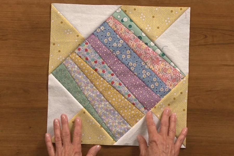 creative ideas for quilt strip piecing Cool Strip Piecing Quilt Patterns
