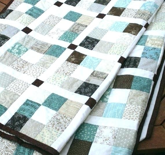 crib quilt size pattern dreamns Interesting Crib Size Quilt Patterns