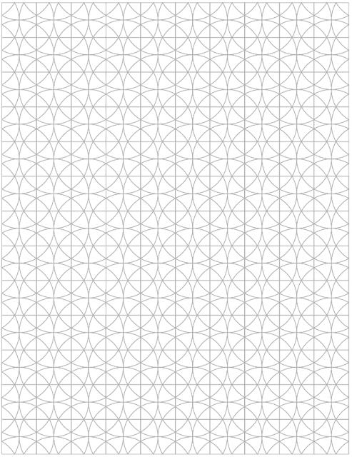 deb kratovil quilts winding ways tutorial Modern Winding Ways Quilt Pattern