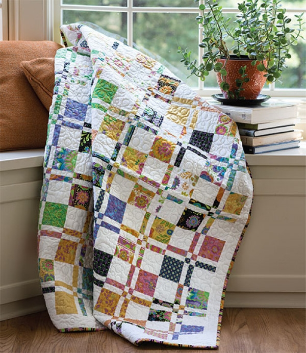 disappearing four patch quilt pattern download Elegant Disappearing Four Patch Quilt Pattern Inspirations