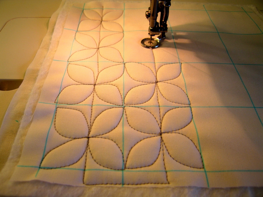 dogwood quilting elizabeth hartman designs Cool Quilting Stitching Patterns Inspirations