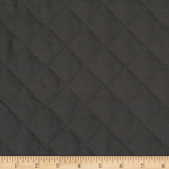 double sided quilted broadcloth dark grey Unique Double Sided Quilted Fabric Inspirations