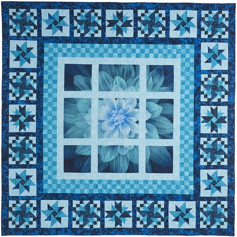dream big block of the month archives the quilting company Cool Block Of Month Quilt Patterns Inspirations