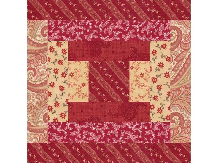 easy courthouse steps quilt block pattern Elegant Courthouse Steps Quilt Pattern Gallery
