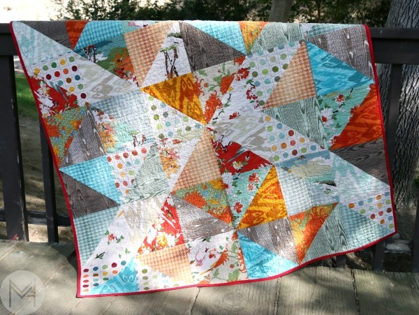 easy layer cake quilt top tutorial Elegant I Used To Be A Layer Cake Quilt Pattern Gallery