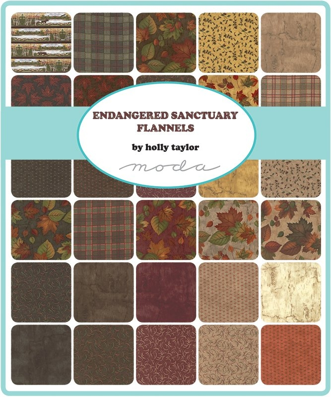 fabric collections Stylish Flannel Quilting Fabric Gallery