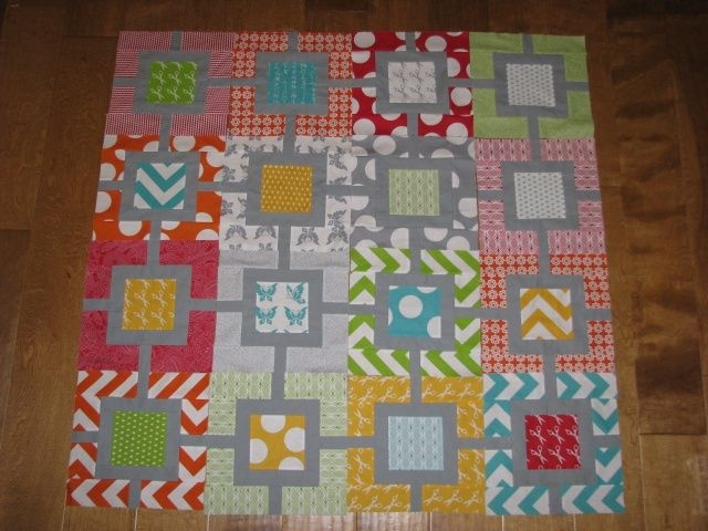 fast and easy jelly roll and charm pack quilt part 1 a Interesting Jelly Roll And Charm Pack Quilt Patterns Inspirations