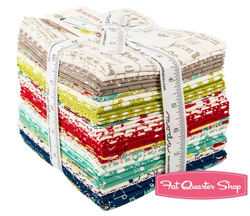 fat quarter shop fabric bundle sew mama sew Elegant Fabric Bundles For Quilting Gallery