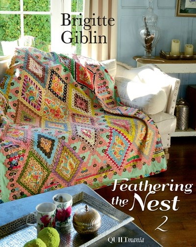feathering the nest 2 Feathering The Nest With Vintage Inspired Quilts Inspirations