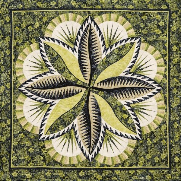 fire island hosta Cool Judy Niemeyer Quilt Patterns