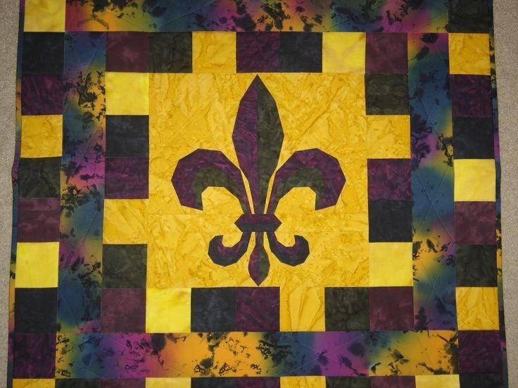Permalink to Stylish Fleur De Lis Quilt Pattern