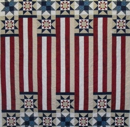 fons and porter quilt of valor patterns qov quilts of Fons And Porter Patriotic Quilt Patterns Inspirations