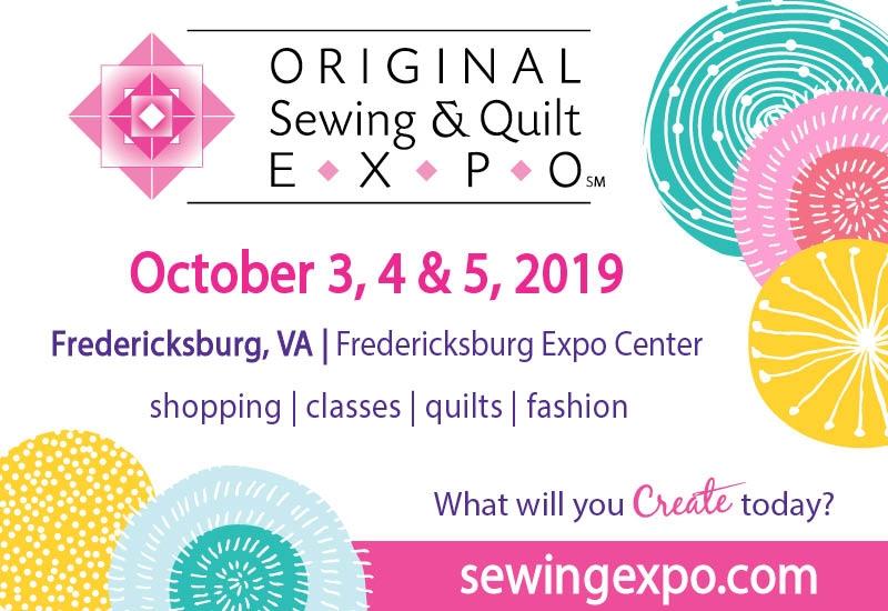 fredericksburgs original sewing quilt expo visitfred Elegant Quilt And Sewing Center Fredericksburg Va