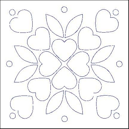 free applique quilt block patterns printable blocks and Stylish Applique Quilt Block Patterns