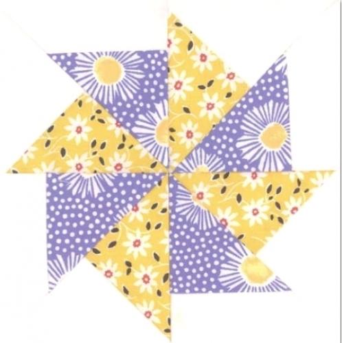 free merry go round pattern download quilt in a day free Merry Go Round Quilt Pattern Inspirations