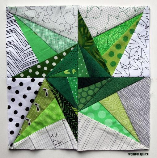 free paper piecing patterns wombat quilts quilts free Unique Free Wombat Quilt Block Patterns Inspirations